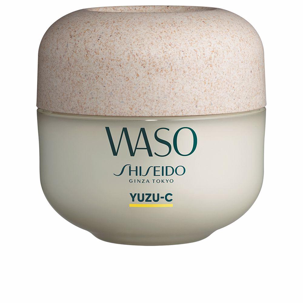 WASO YUZU-C beauty sleeping mask