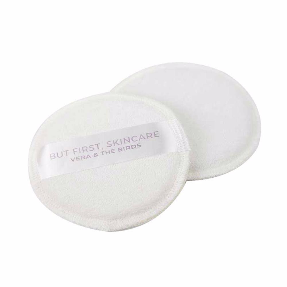 PRO REUSABLE makeup remover pads