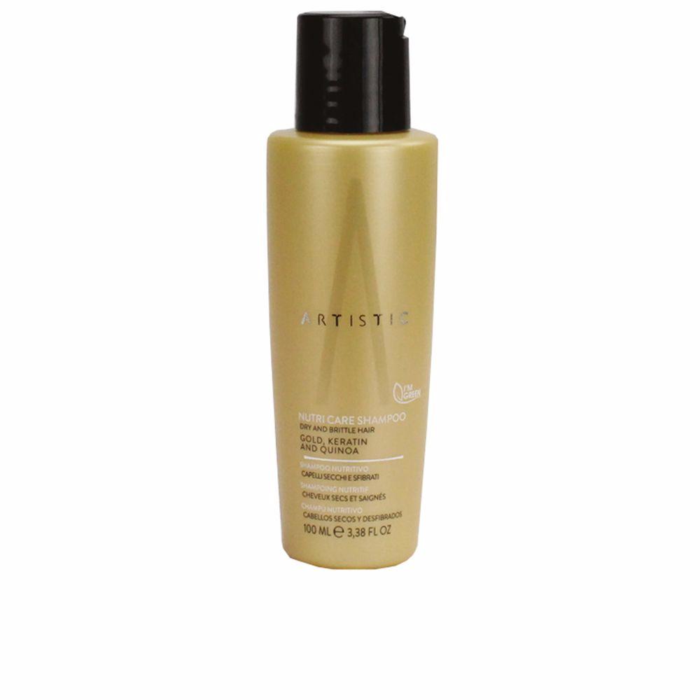 NUTRI CARE shampoo