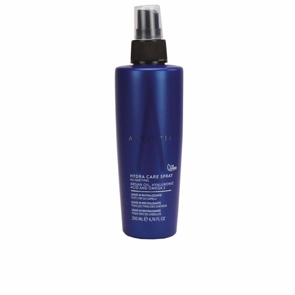 HYDRA CARE spray leave-in revitalizante