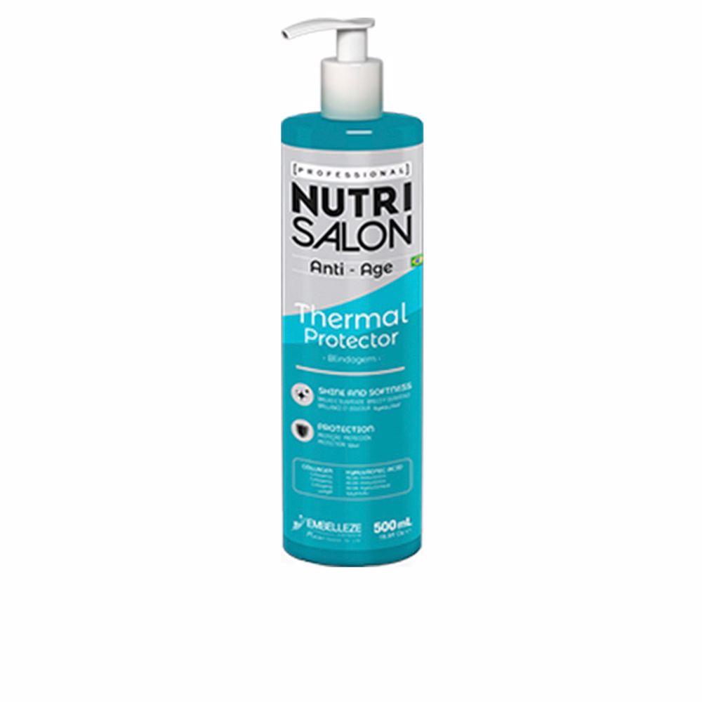 NUTRI SALON anti-age thermal protector