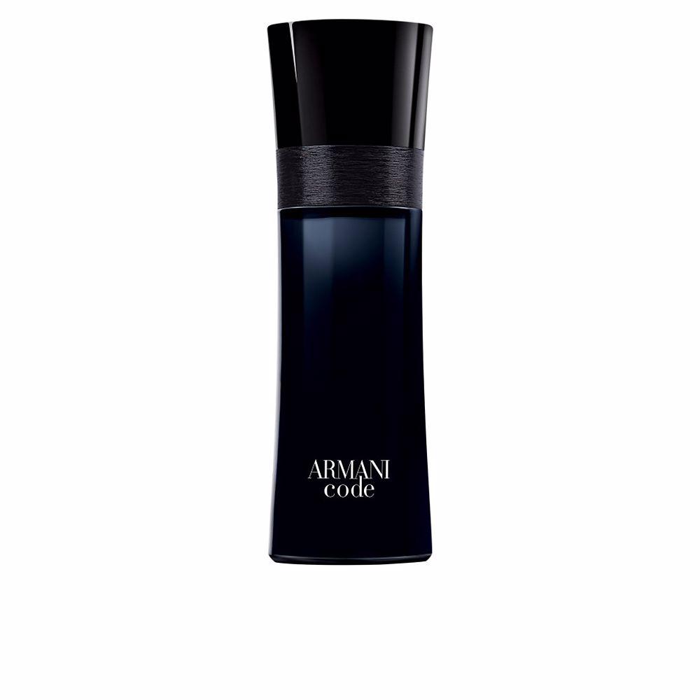 ARMANI CODE POUR HOMME eau de toilette spray