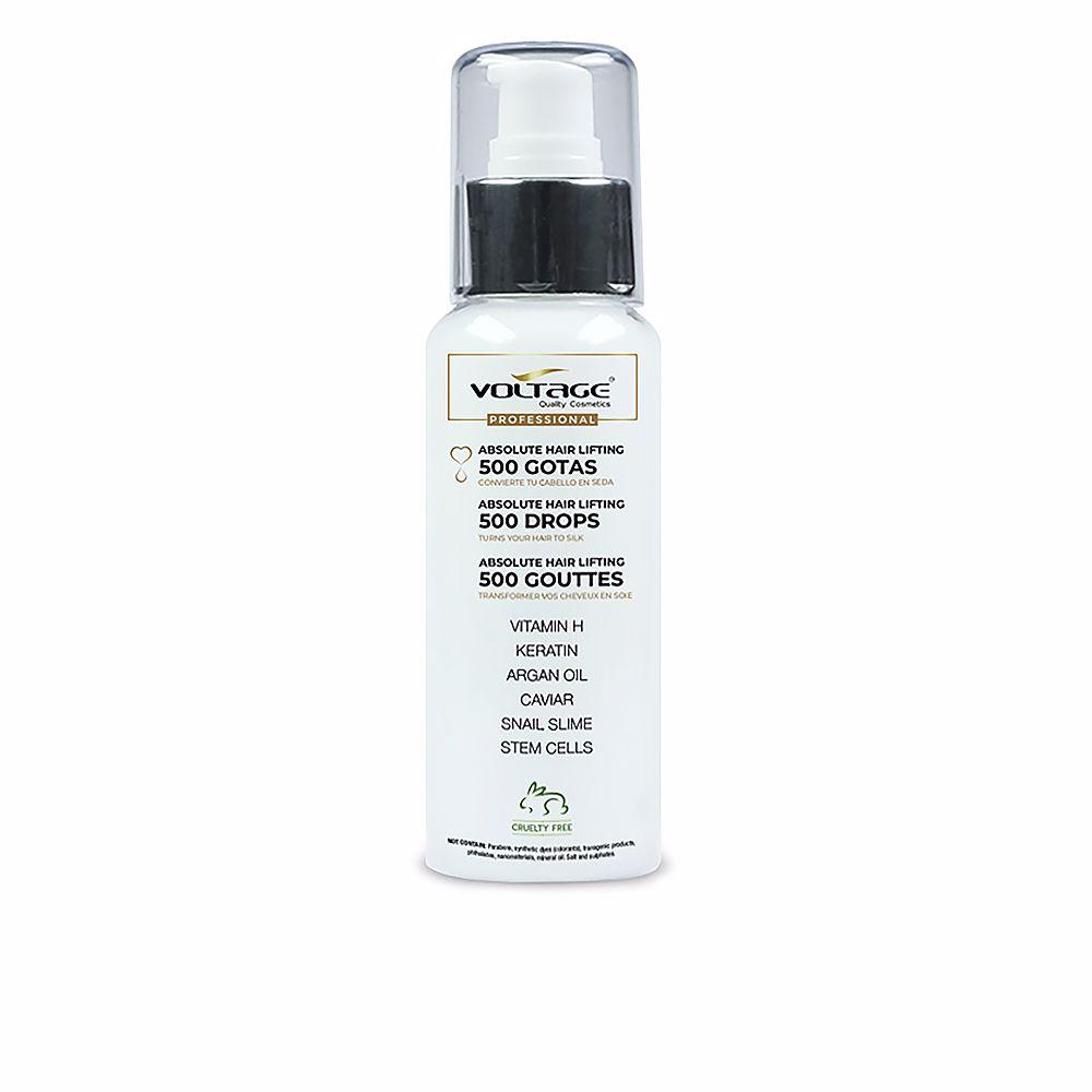 ABSOLUTE HAIR-LIFTING  500 gotas serum