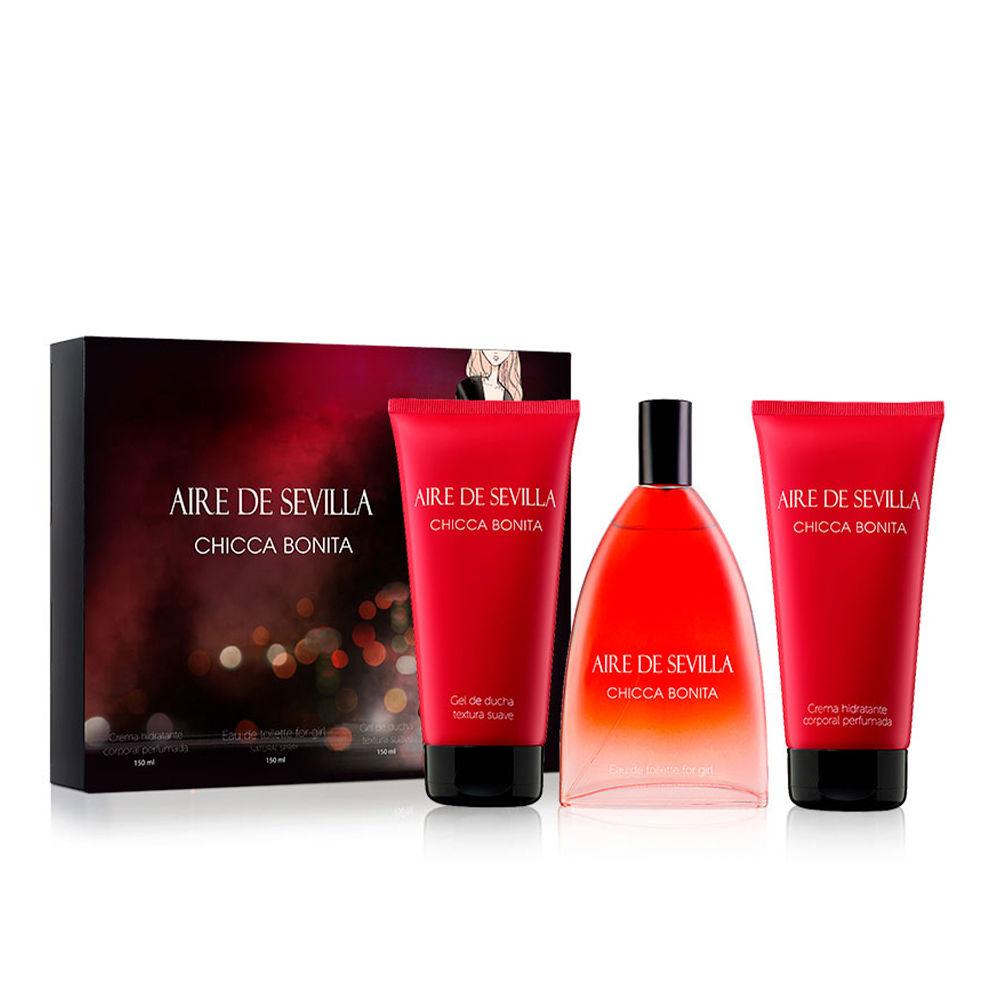 AIRE DE SEVILLA CHICCA BONITA SET