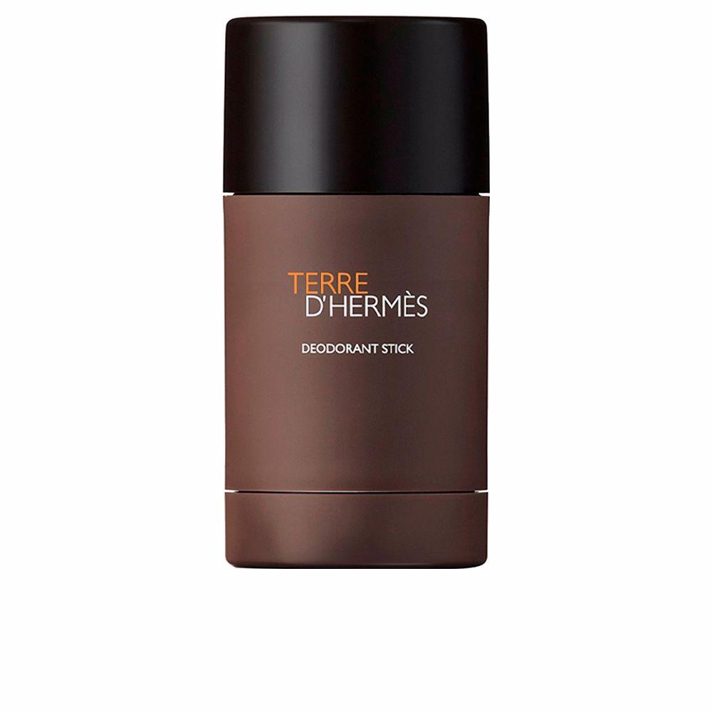 TERRE D´HERMÈS deodorant stick alcohol free