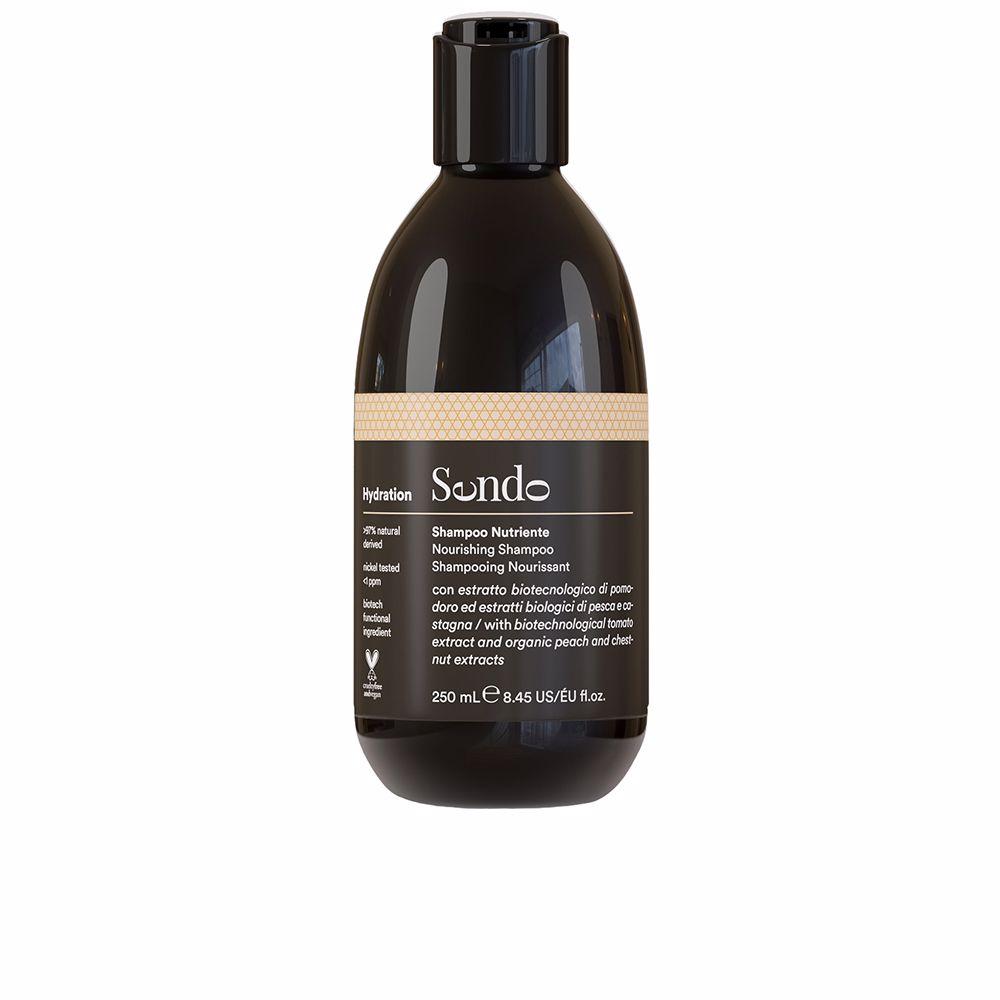 HYDRATION nourishing shampoo