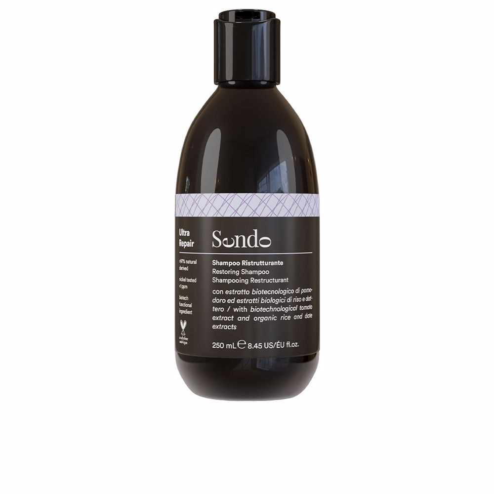 ULTRA REPAIR restoring shampoo