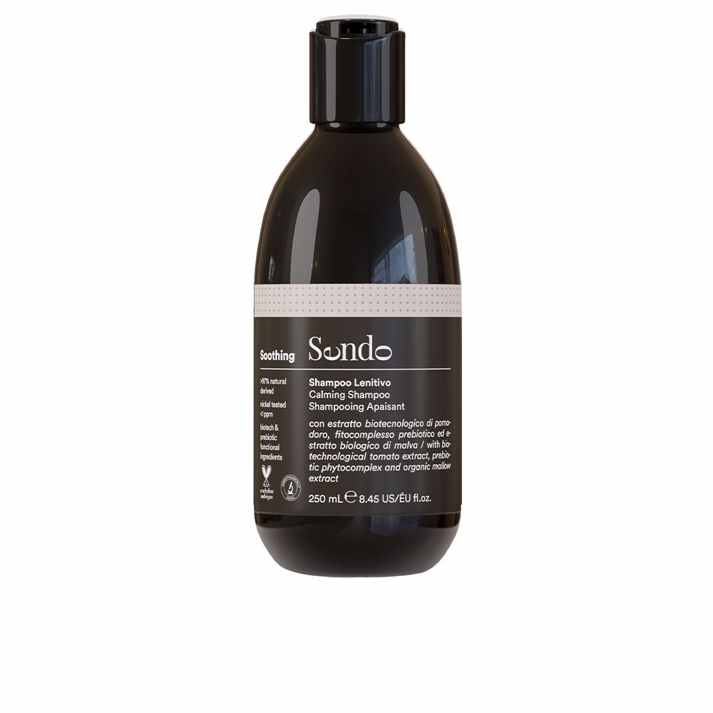 SOOTHING calming shampoo