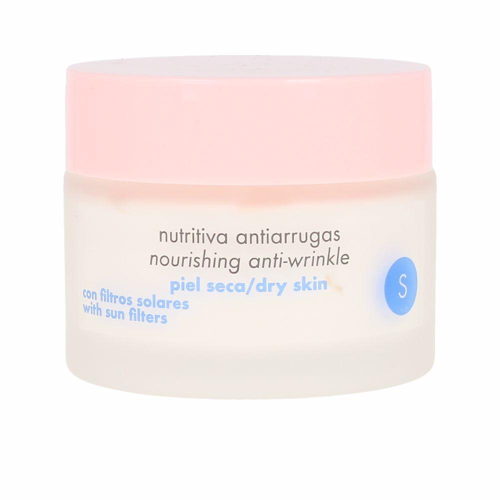CUIDADO ESENCIAL nutritiva antiarrugas ´S´ piel seca