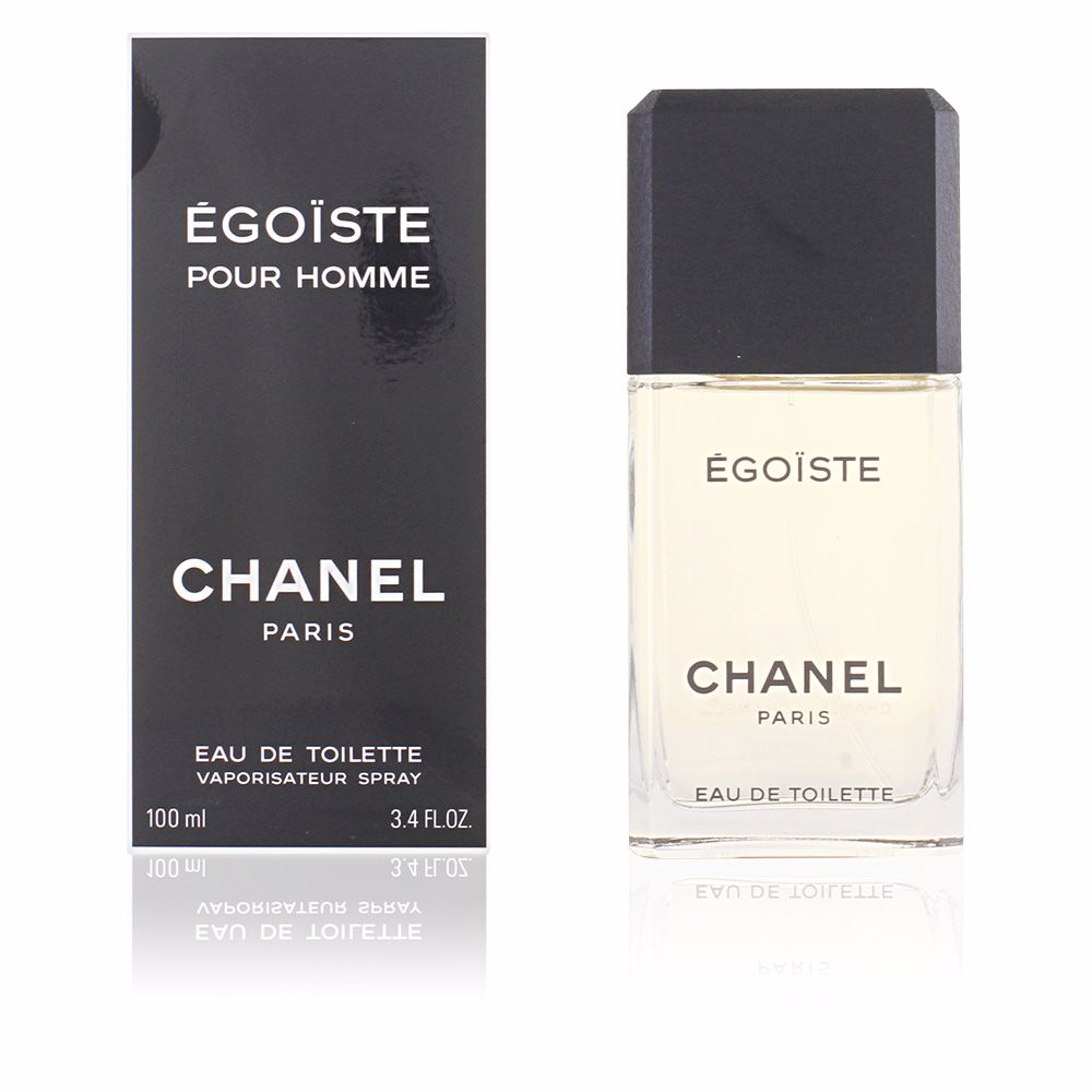 014c0973e4f ÉGOÏSTE eau de toilette vaporizador Chanel Eau de Toilette precio ...