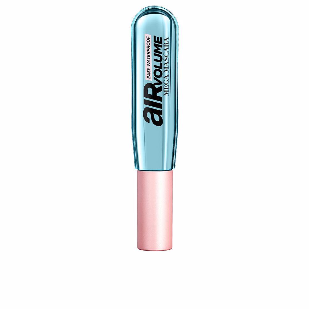AIR VOLUME easy waterproof mega mascara