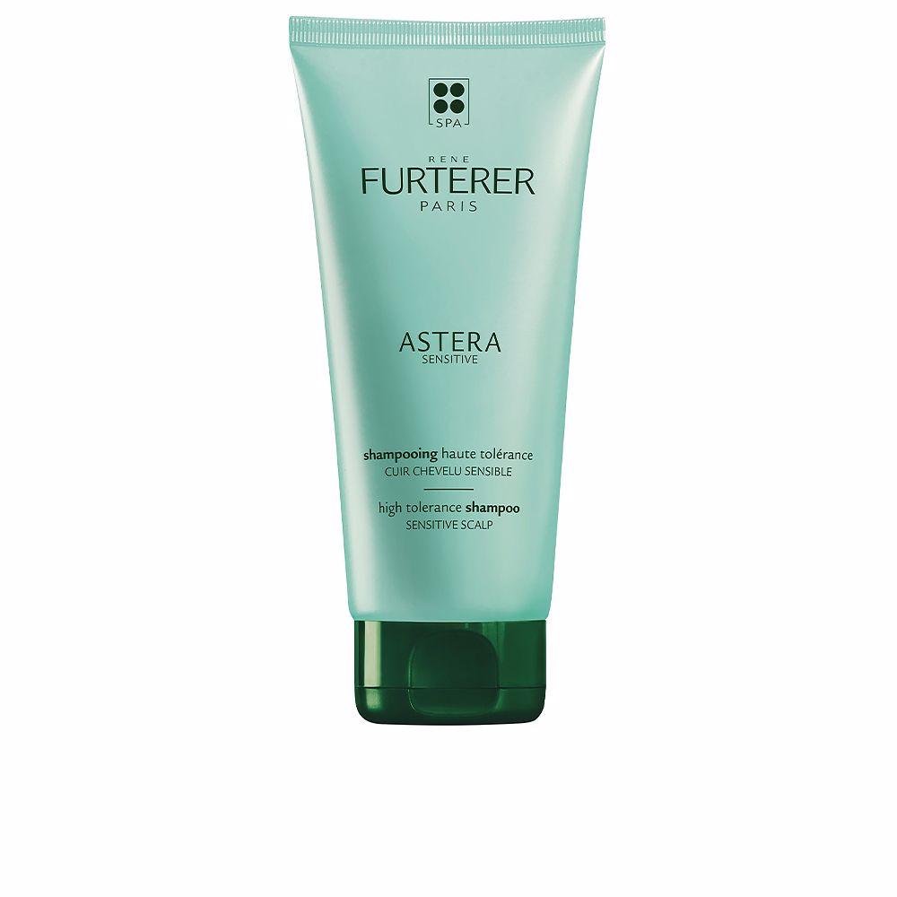 ASTERA sensitive soothing shampoo