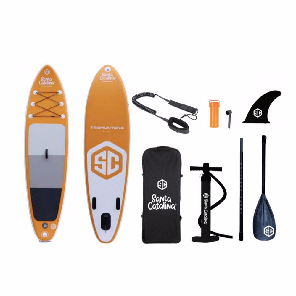 TRAMUNTANA PADDLE SURF SET