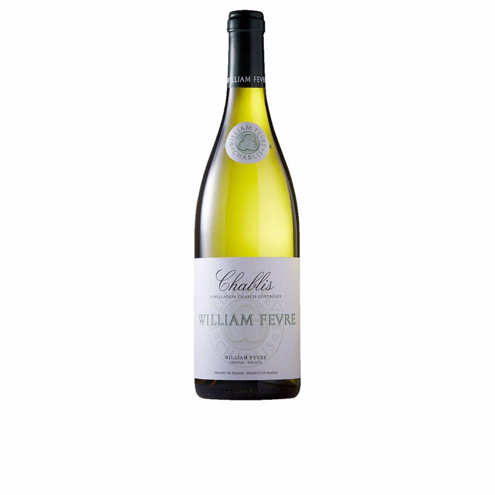 CHABLIS 2019 - WILLIAM FEVRE vino blanco
