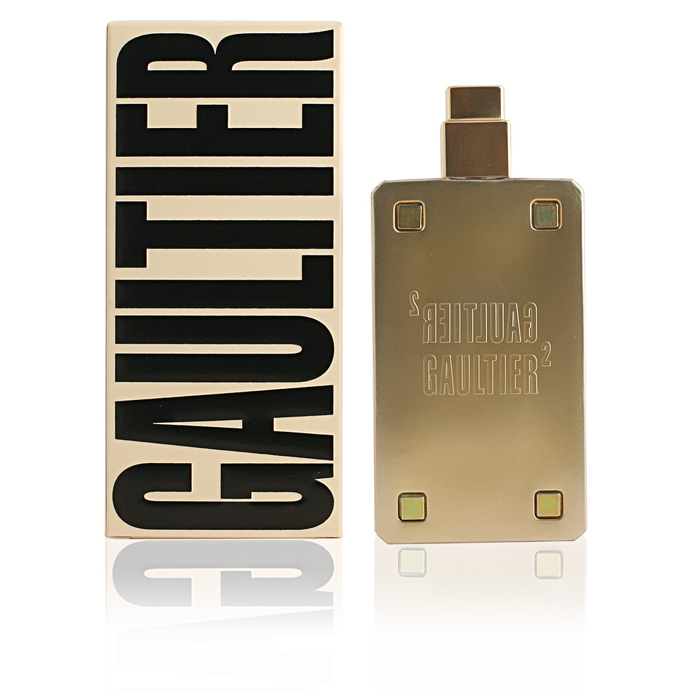 jean paul gaultier gaultier 2 eau de parfum vaporizador en perfumes club. Black Bedroom Furniture Sets. Home Design Ideas