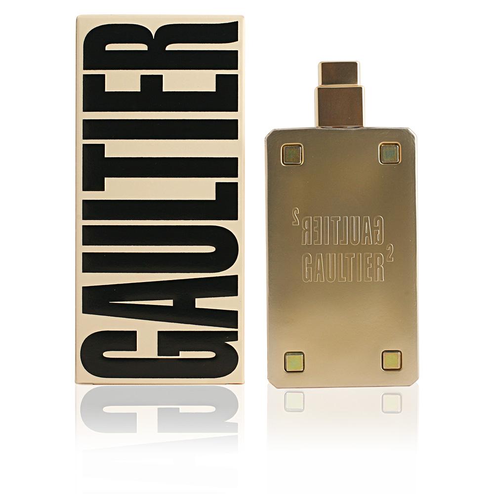 jean paul gaultier gaultier 2 eau de parfum vaporizador en. Black Bedroom Furniture Sets. Home Design Ideas