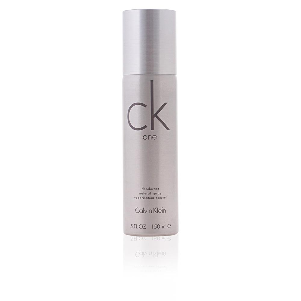 CK ONE desodorante vaporizador