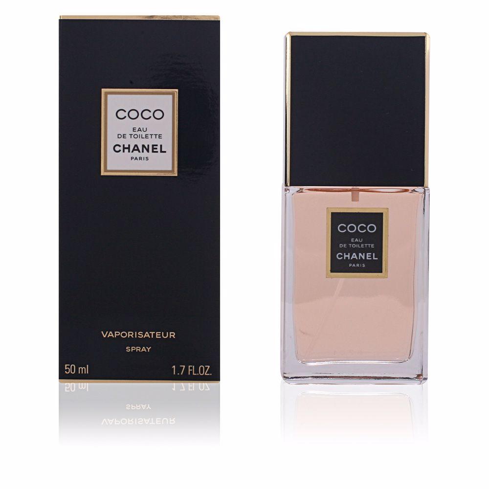 074e18f572b Chanel COCO eau de toilette vaporizador Eau de Toilette em Perfumes Club
