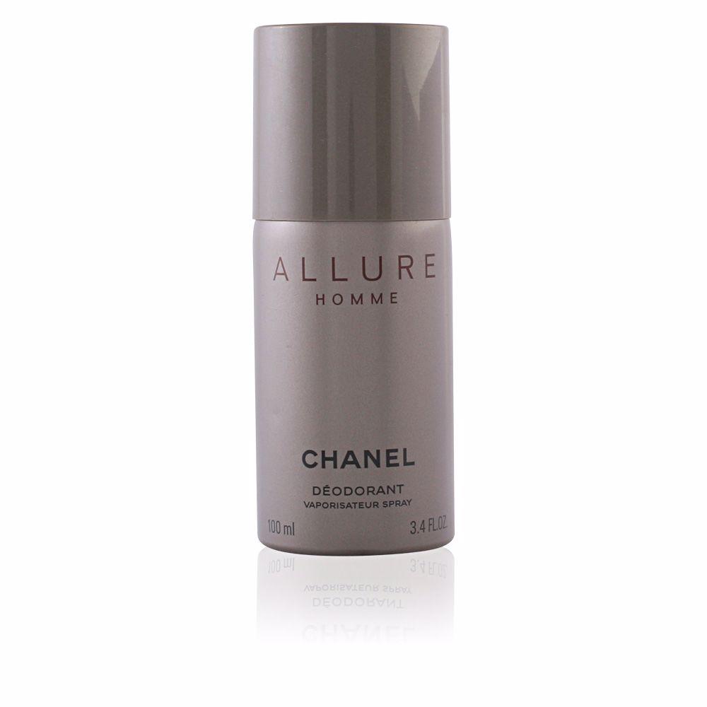 ALLURE HOMME deodorant spray