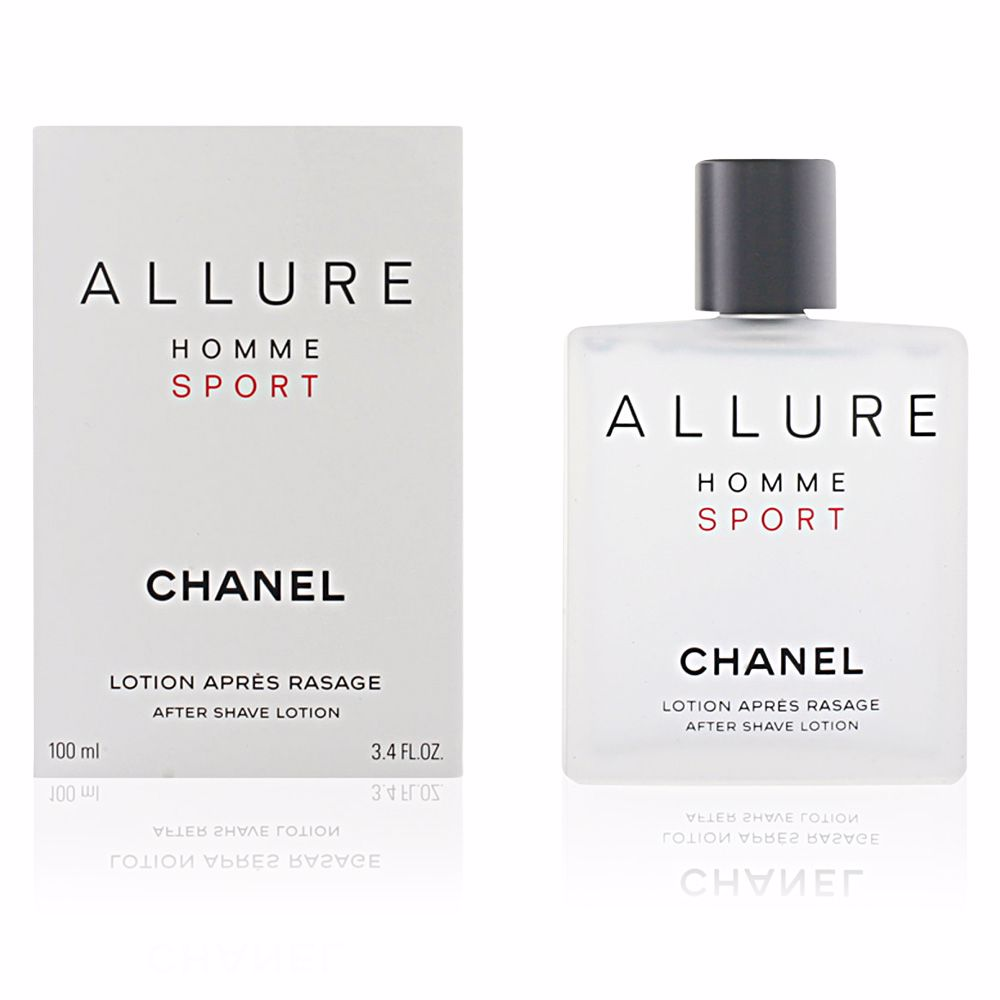 582f09ac1e20 Chanel After-shave ALLURE HOMME SPORT after-shave products ...