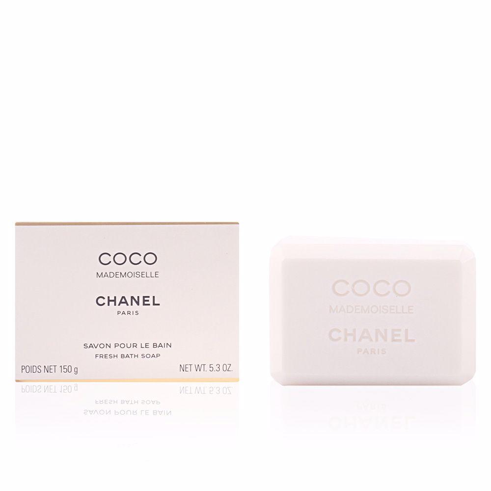 COCO MADEMOISELLE fresh bath soap
