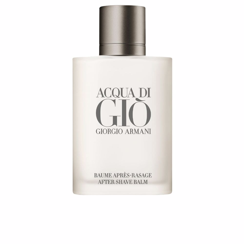 ACQUA DI GIÒ POUR HOMME after-shave balm