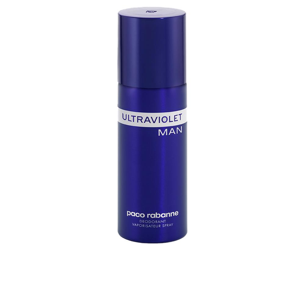 ULTRAVIOLET MAN deodorant spray