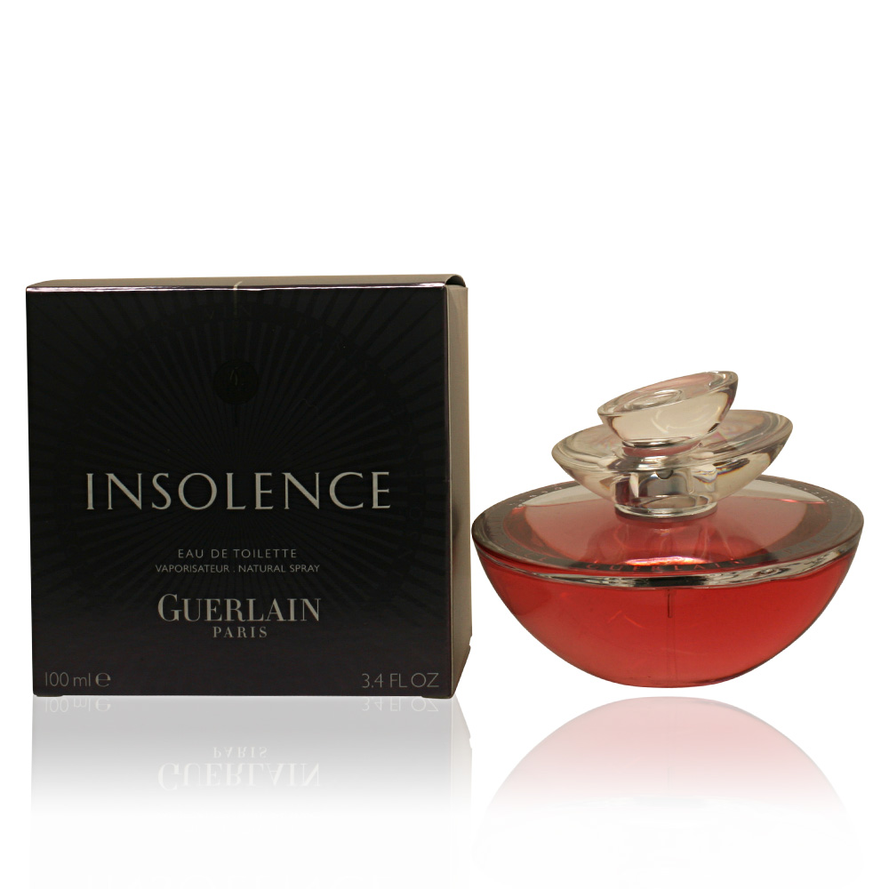 INSOLENCE eau de toilette spray