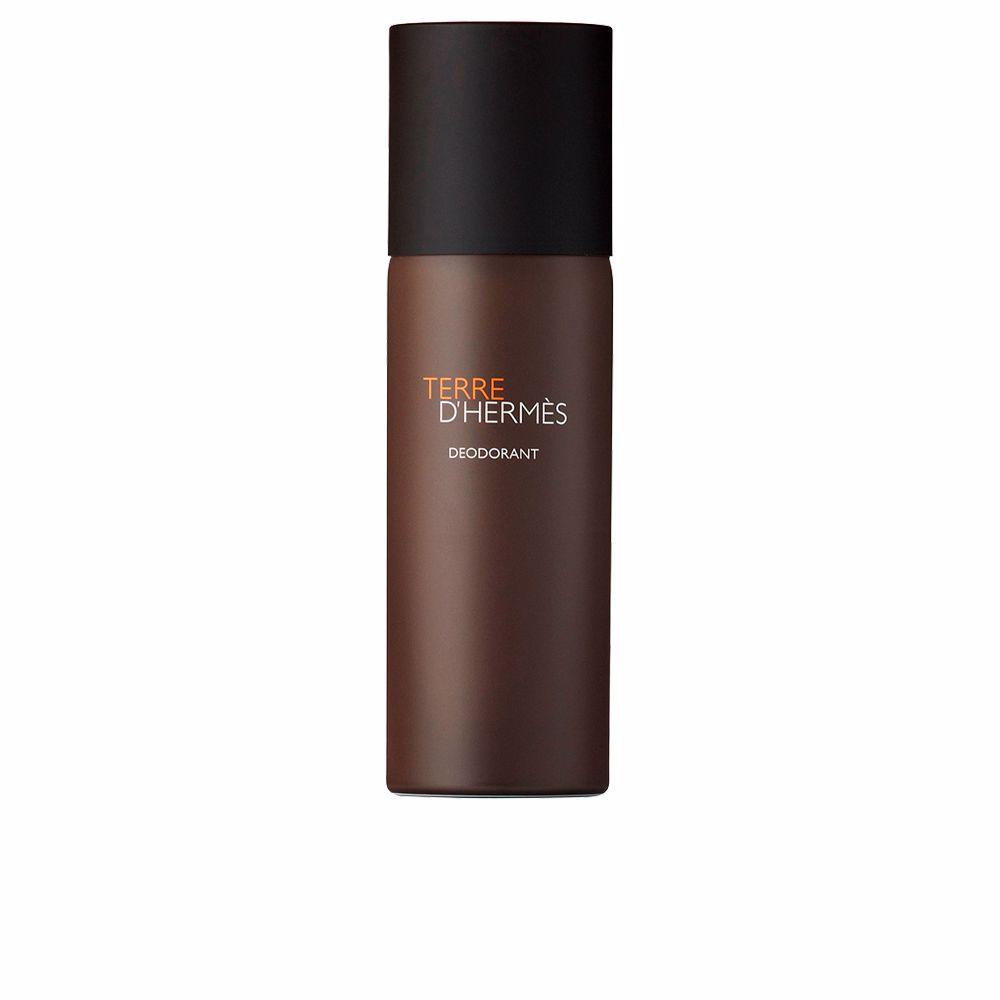 TERRE D'HERMÈS deodorant spray