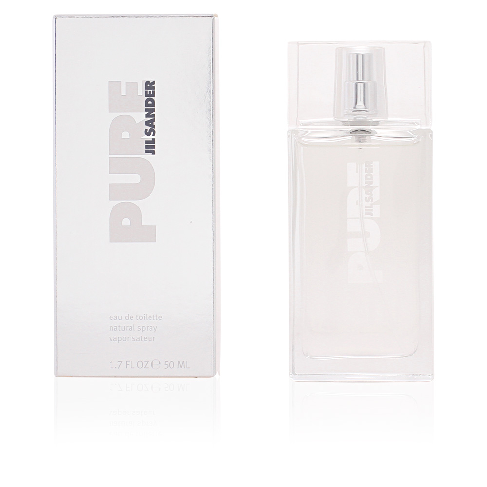 jil sander jil sander pure eau de toilette spray products. Black Bedroom Furniture Sets. Home Design Ideas