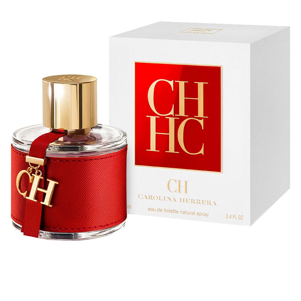 Carolina De Eau Herrera 100ml Feminino Ch Perfume Toilette DWE2H9YI