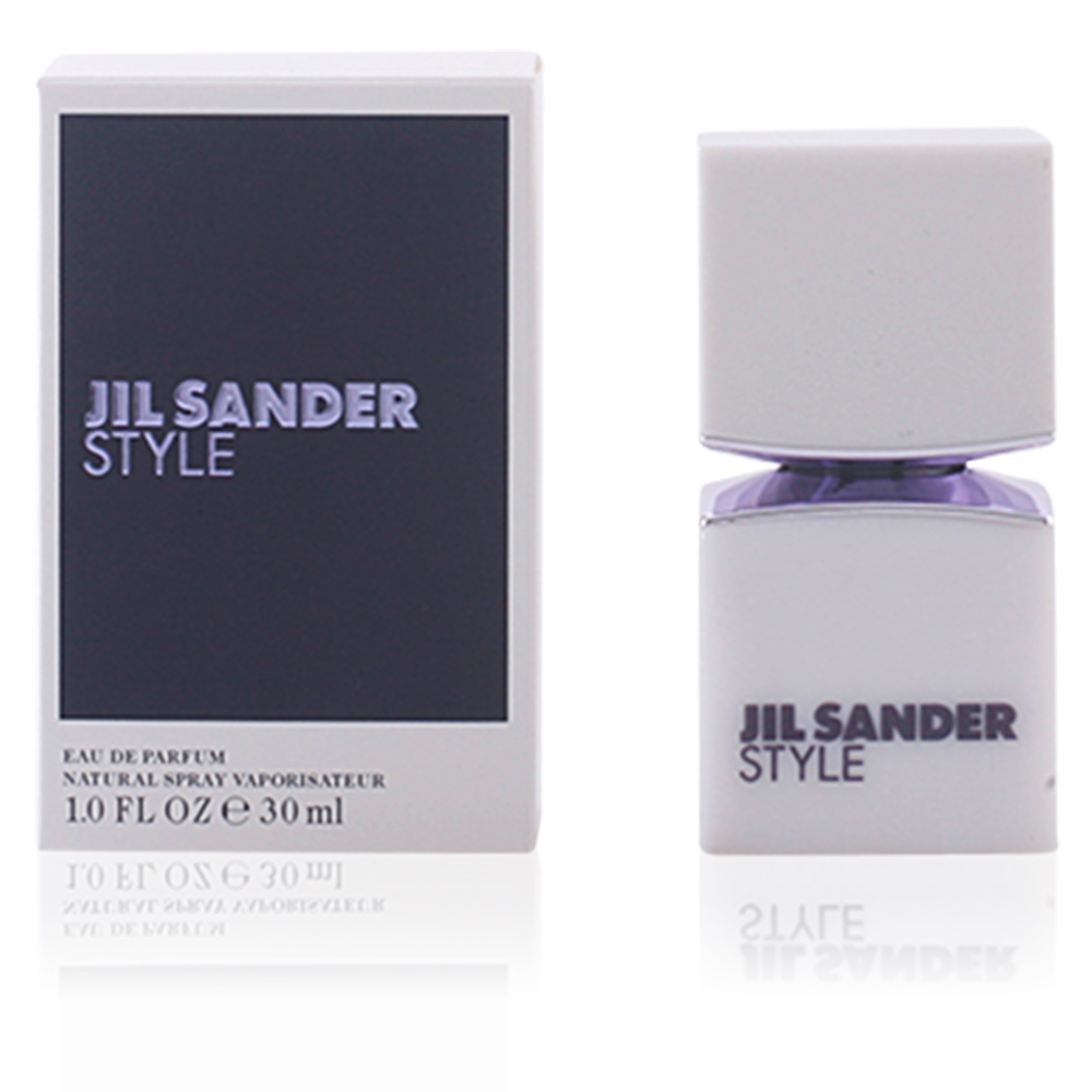 jil sander perfumes jil sander style eau de parfum spray. Black Bedroom Furniture Sets. Home Design Ideas