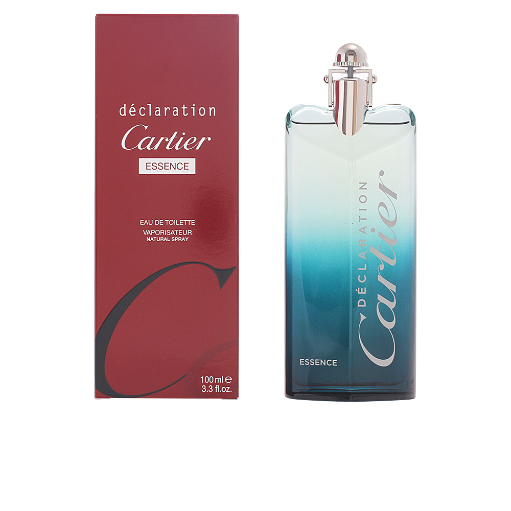 6593db63a50 Cartier Eau de Toilette DÉCLARATION ESSENCE eau de toilette spray ...