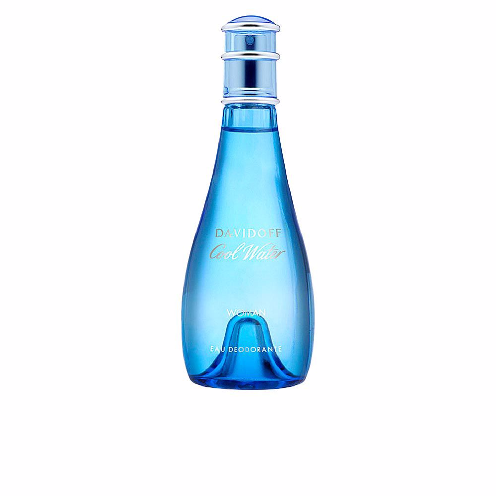 COOL WATER WOMAN eau deodorante