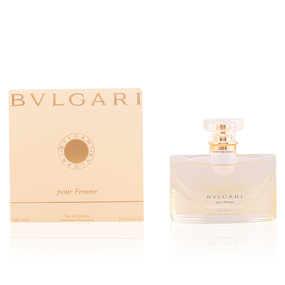 bvlgari perfumes bvlgari pour femme eau de toilette spray. Black Bedroom Furniture Sets. Home Design Ideas
