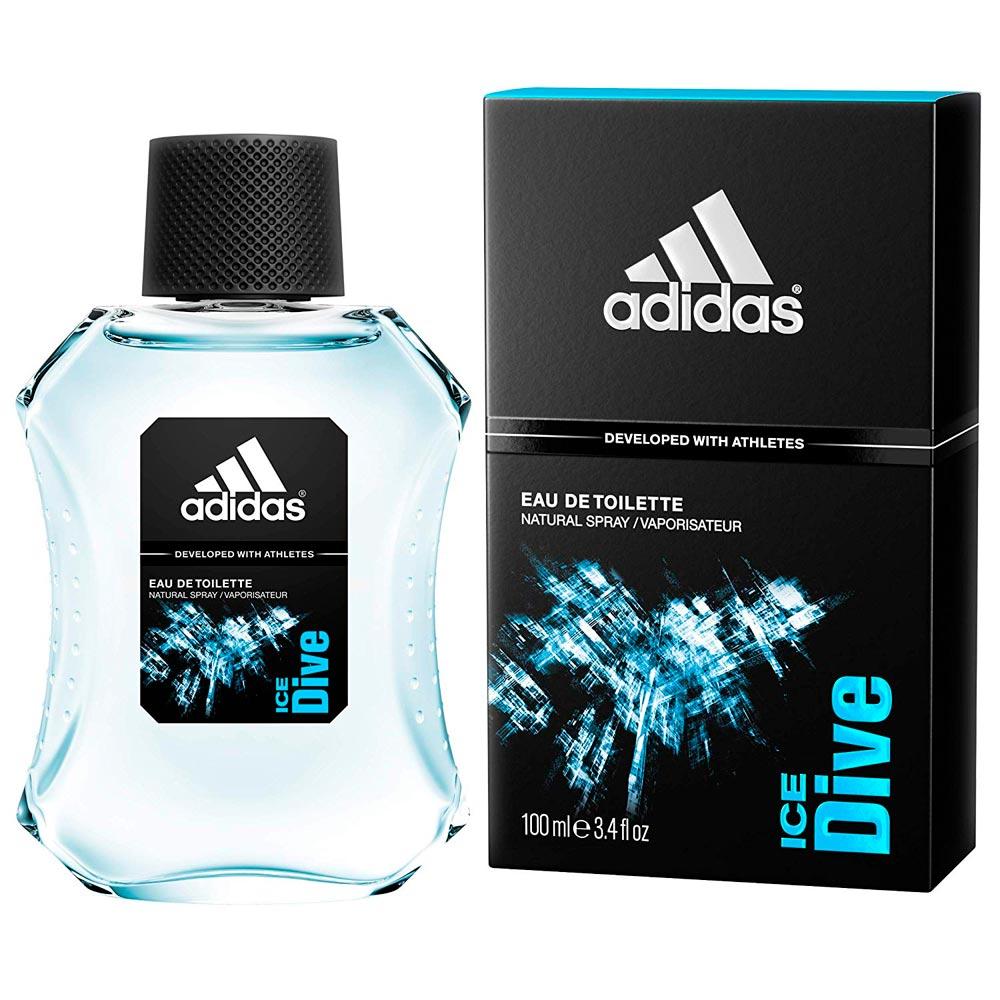 parfum adidas homme avis