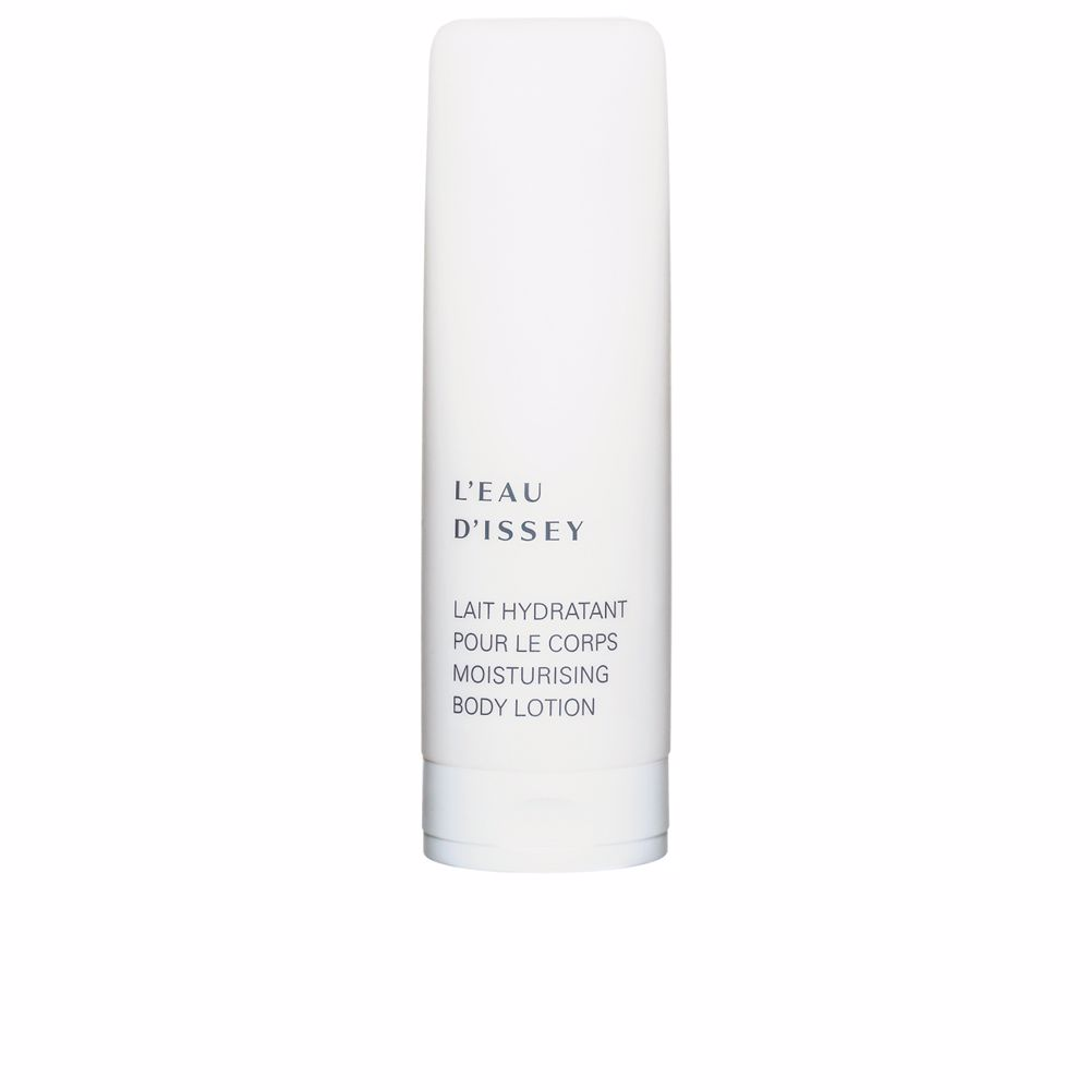 L´EAU D´ISSEY moisturizing body lotion
