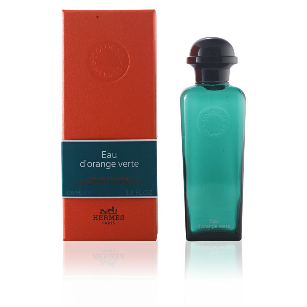 herm s eau d 39 orange verte eau de cologne vaporizador en perfumes club. Black Bedroom Furniture Sets. Home Design Ideas