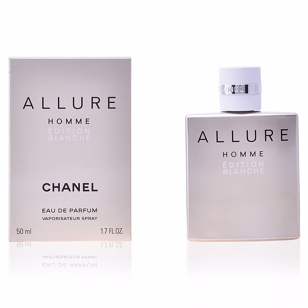 fdb2191709e Chanel Eau de Parfum ALLURE HOMME ÉDITION BLANCHE eau de parfum ...