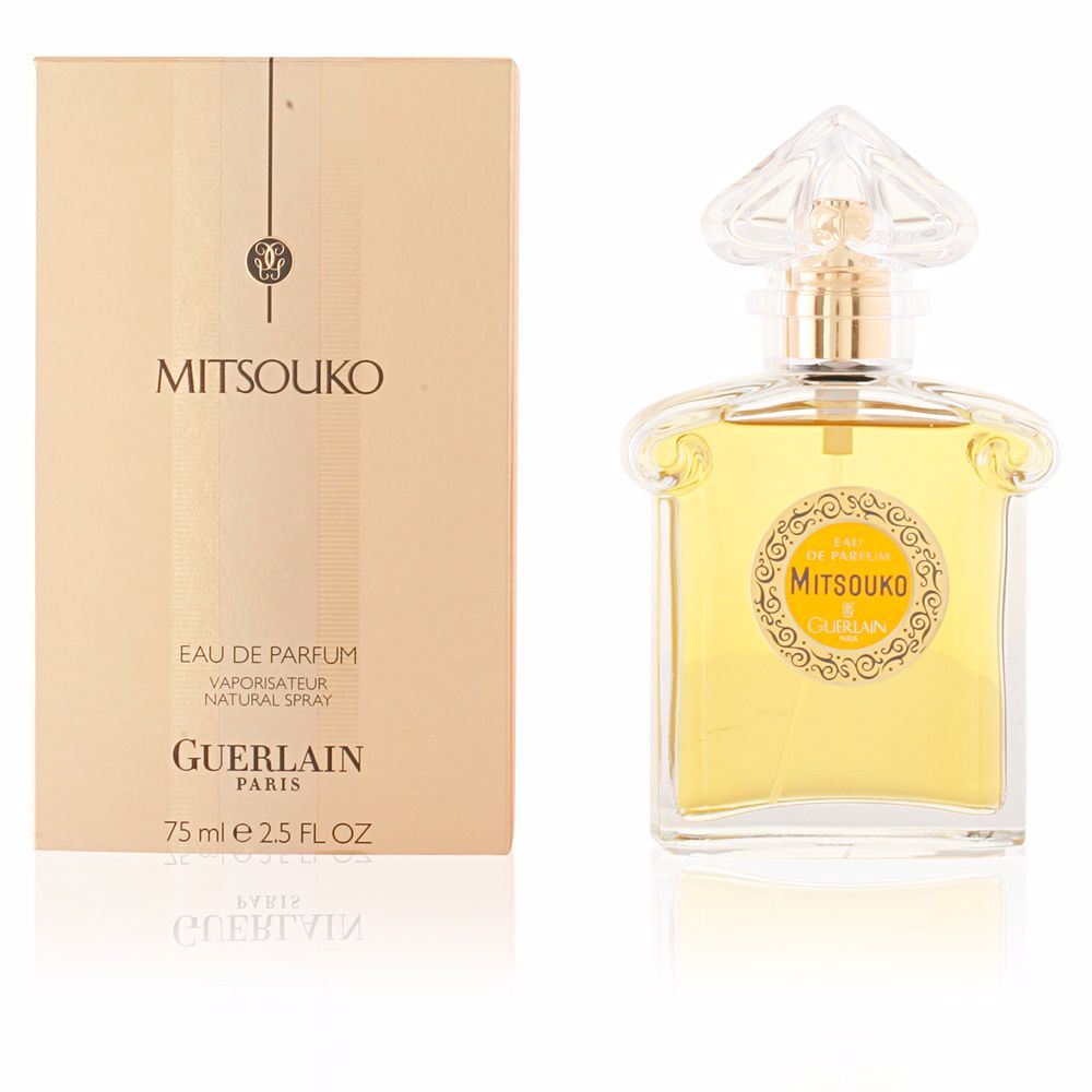 Guerlain Eau De Parfum Mitsouko Eau De Parfum Spray Products