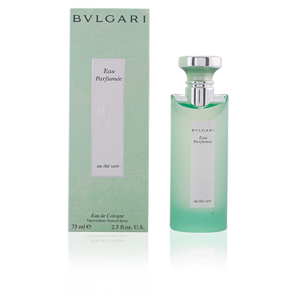 464af59b742 EAU PARFUMÉE AU THÉ VERT eau de cologne vaporizador Bvlgari Eau de ...
