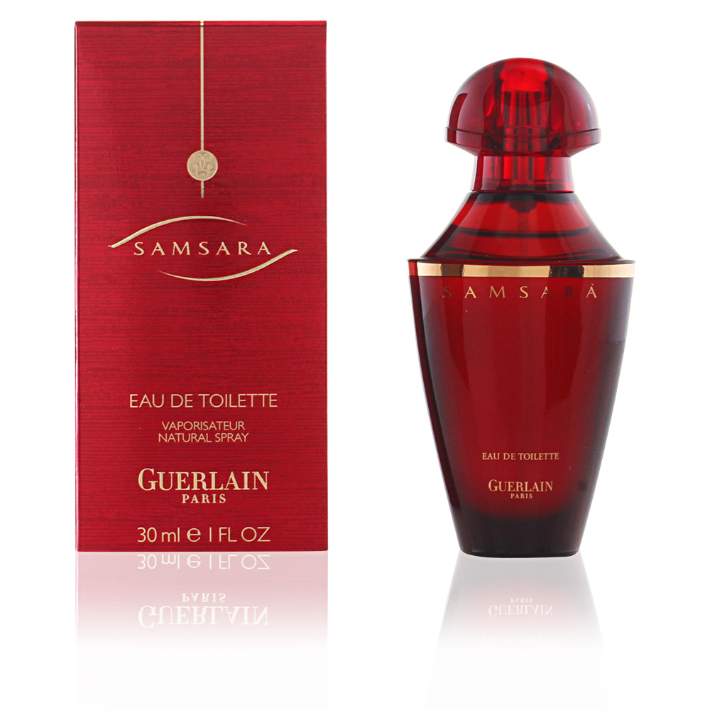 Eau Parfum De Guerlain Avis Samsara nN8kXZP0Ow