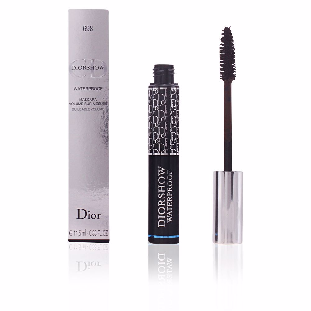 DIORSHOW mascara waterproof