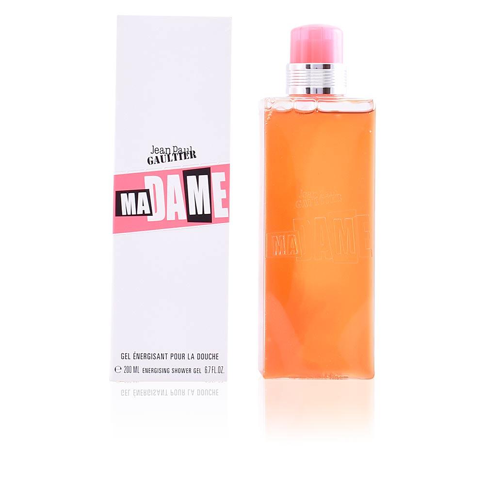 Jean paul gaultier gels douche ma dame gel nergisant pour la douche sur perfume 39 s club - Gel douche jean paul gaultier ...