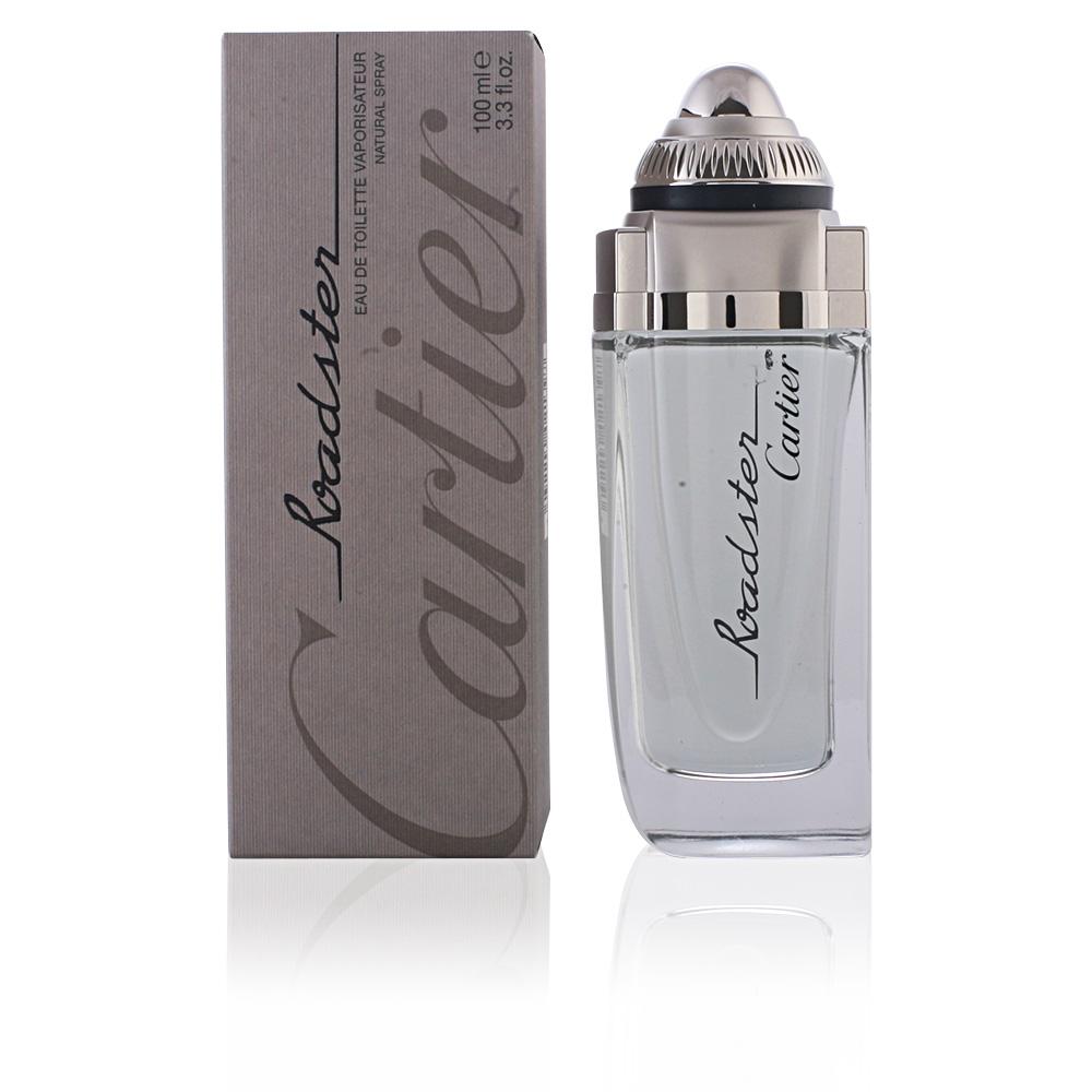 57dcbdf9b1d Cartier ROADSTER eau de toilette vaporizador Eau de Toilette em Perfumes  Club