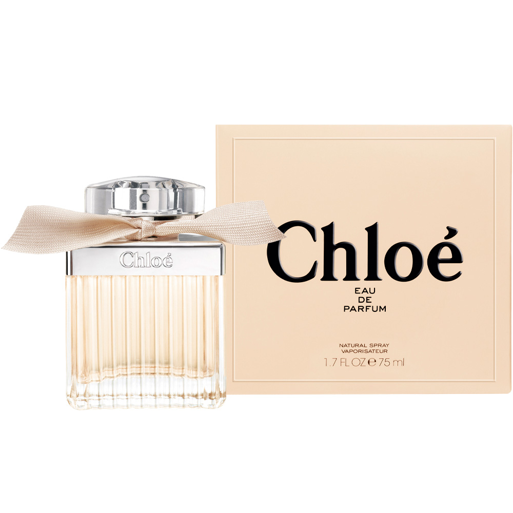 how many chloe perfumes are there