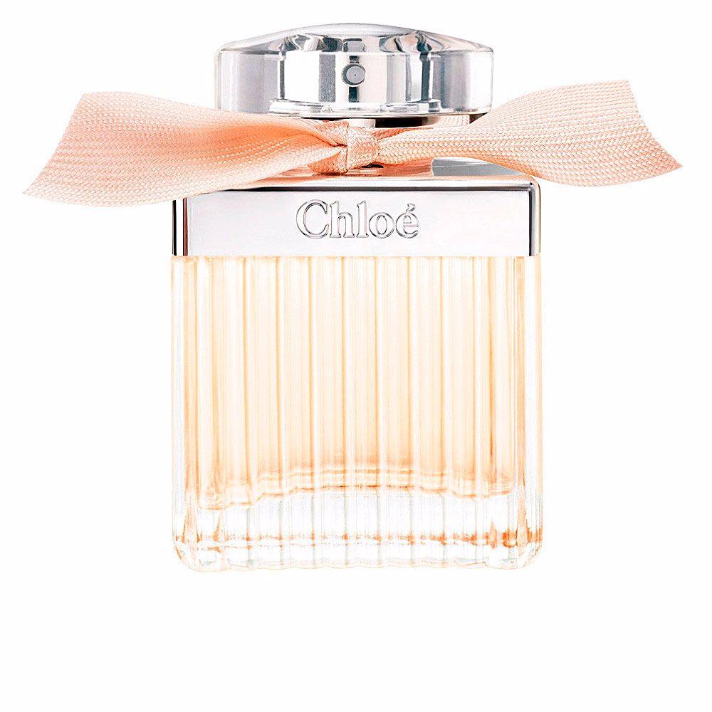 CHLOÉ SIGNATURE eau de parfum vaporizador