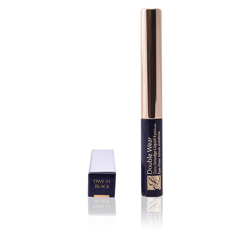 DOUBLE WEAR zero-smudge liquid eye liner