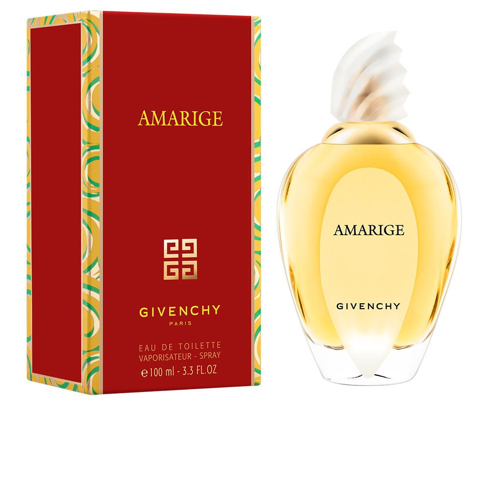 perfume amarige givenchy 100 ml precio