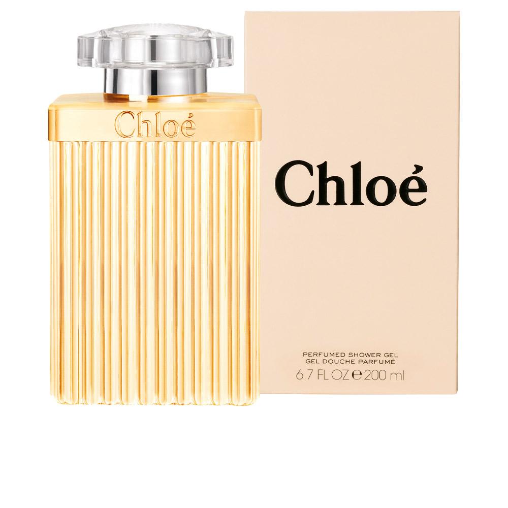 Chloe Gel Chloe Gel Douche Parfumé Signature Signature Parfumé Douche FT3lcKJ1